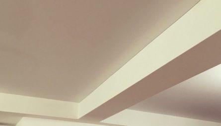 Натяжные потолки без вставок2